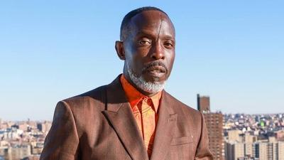 Michael K Williams honored at the Emmys 2021