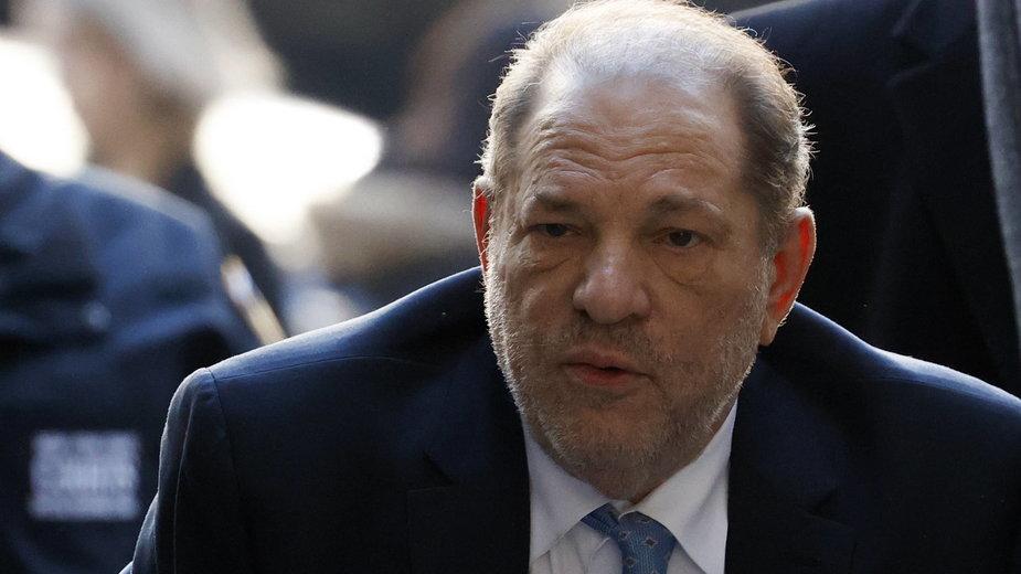 W produkcji występują ofiary Harveya Weinsteina
