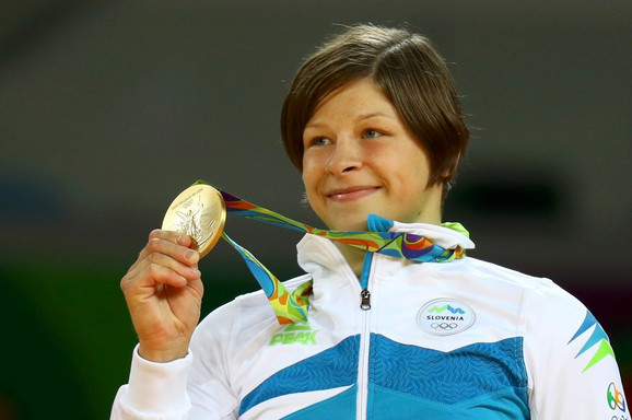 Tina Trstenjak