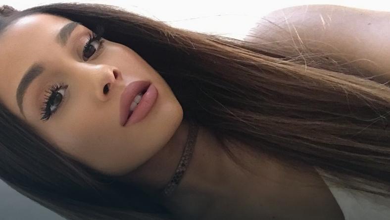 Ariana Grande Ma Nową Fryzurę Ten Kolor To Teraz Hit Uroda