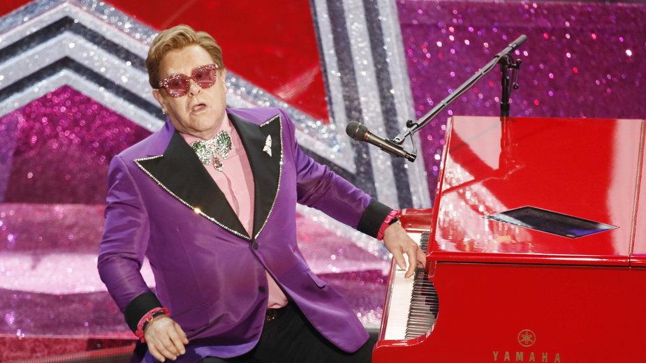 Elton John wśród krytyków porozumienia brexitowego
