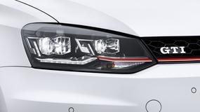 Volkswagen Polo GTI - polskie ceny ujawnione