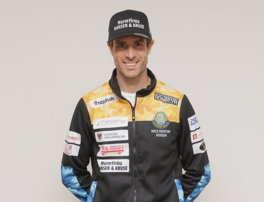Niels Kristian Iversen (38 l.) był z Danią drużynowym mistrzem świata. W polskiej lidze jeździ od 2004 r.