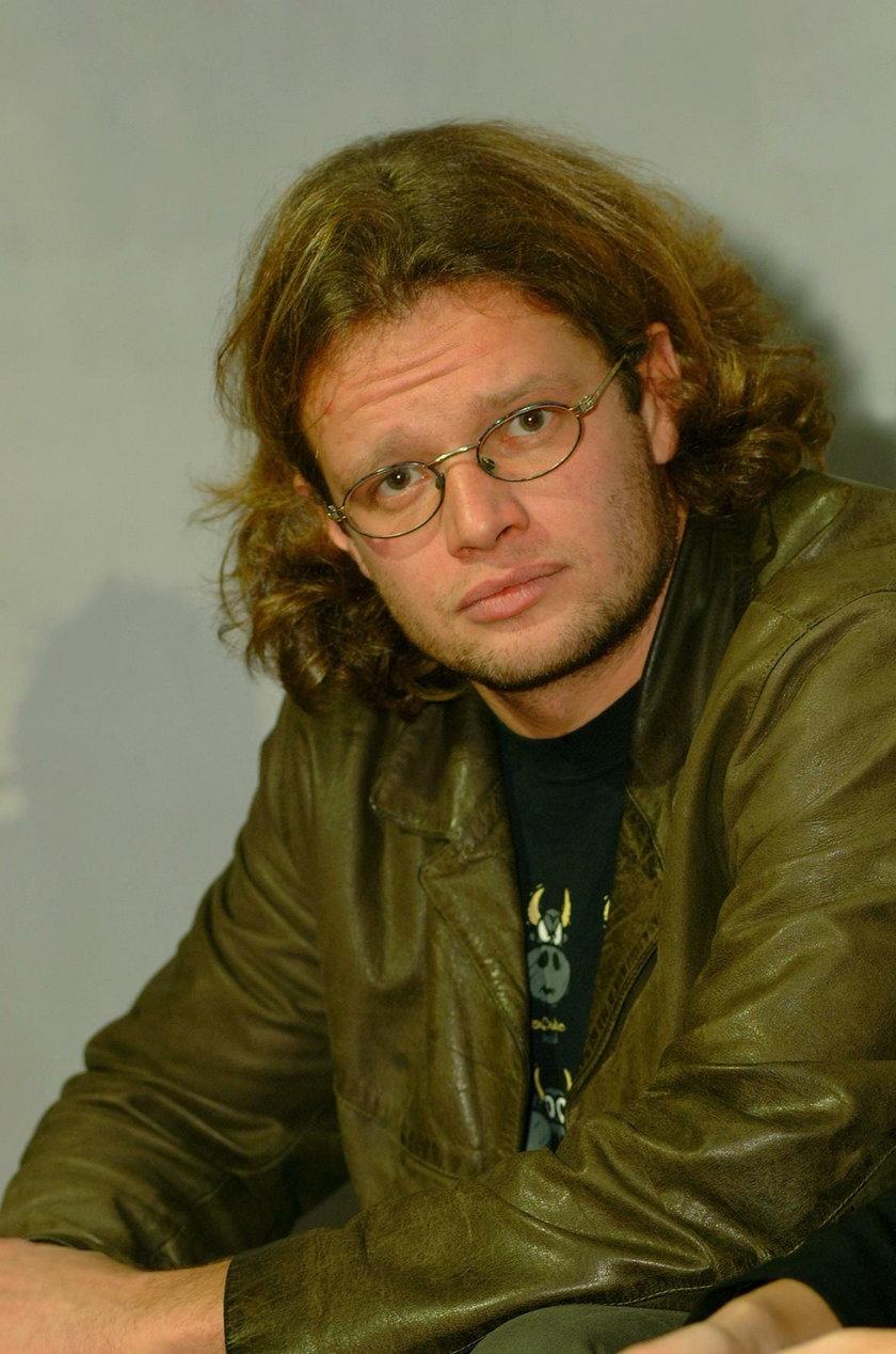 Marcin Meller