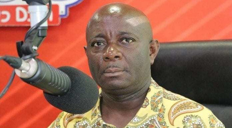 NPP and NDC are destroying Ghana with corruption scandals - Odike