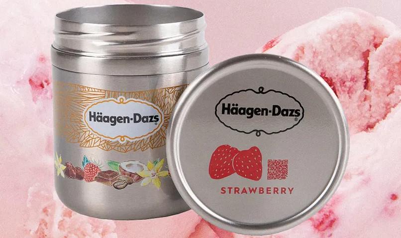 Jedzenie, lody i kosmetyki w opakowaniach zwrotnych z dowozem do domu? Wielkie firmy ruszają z projektem eko pudełek