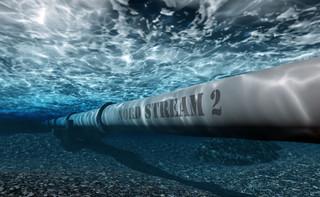Nord Stream 2: Jak po grudzie, ale do przodu