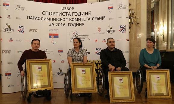 Kesler, Matić, Šuranji, Perić-Ranković