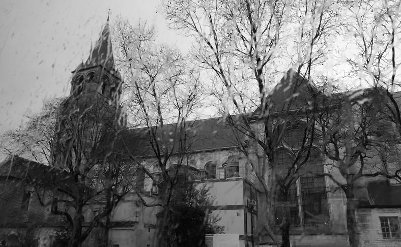 Kościół Saint-Germain-des-Prés