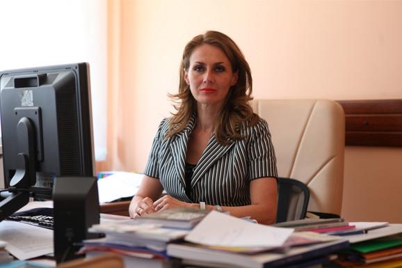 Brankica Janković: Platni jaz se najviše primećuje kod zaposlenih od 40 do 49 godina sa fakultetima