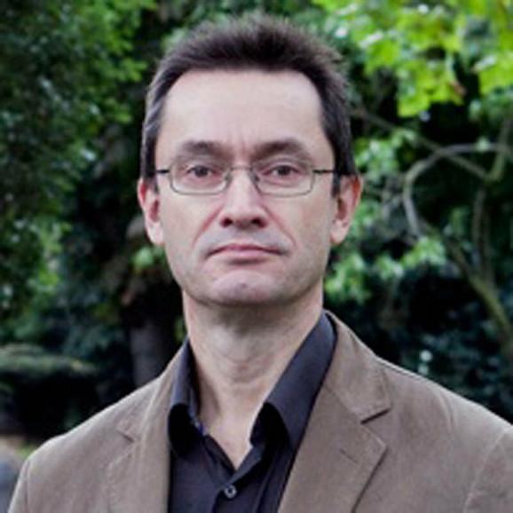 Mark Tompson