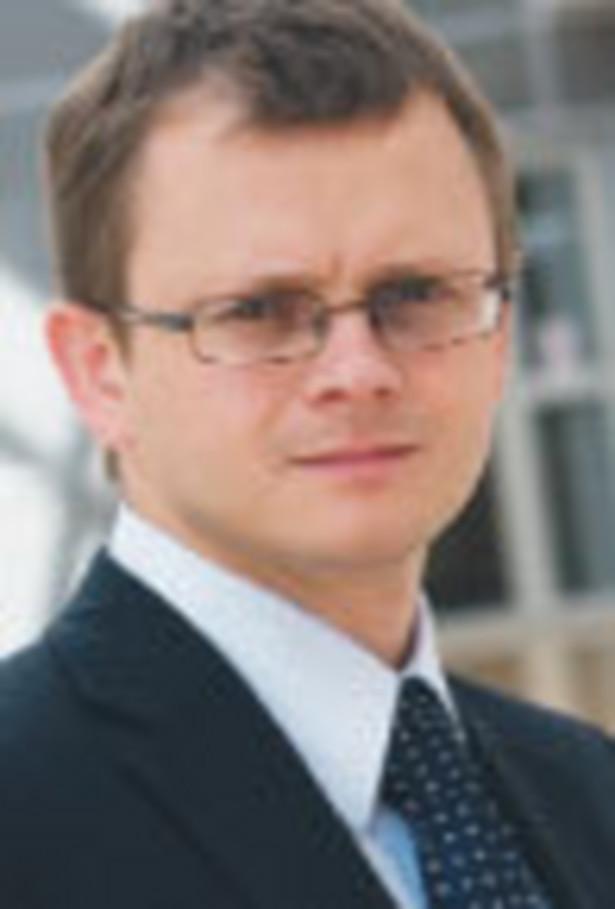 Marek Świętoń, wiceprezes zarządu, dyrektor inwestycyjny IPOPEMA TFI