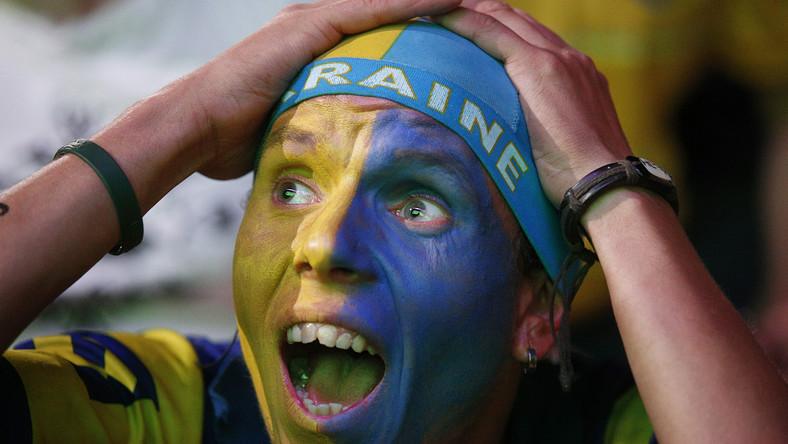 Ukraina odpadła z Euro 2012