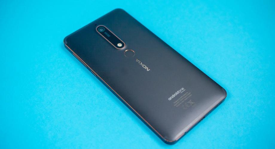 Nokia 6 (2018) im Test: Android One im Aluminium-Mantel
