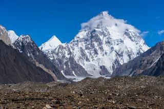 Wyprawa na K2: Bielecki, Urubko i Tomala wracają do akcji górskiej