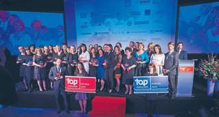 Top Employers 2015: certyfikaty zostały wręczone!
