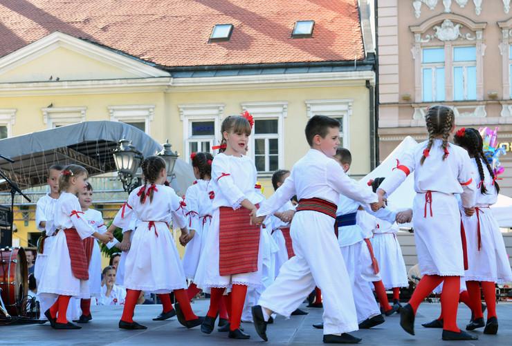 Novi Sad 152 Zmajeve decije igre foto Nenad Mihajlovic