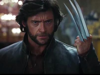 W rolę Wolverine'a wciela się Hugh Jackman