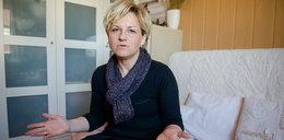 Zabrali jej pieniądze, bo zachorowała na raka!