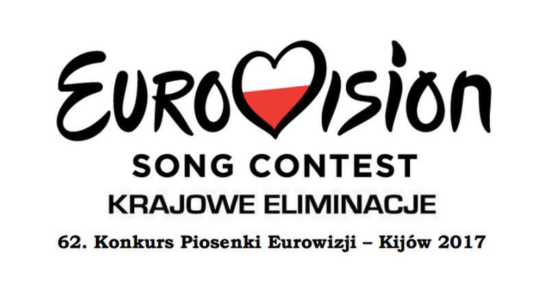 Eurowizja 2017 - krajowe eliminacje