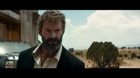 """""""Logan"""": pierwszy zwiastun"""