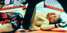 """""""MMA to nie sport"""". """"Zawodnicy są tak głupi, że zabijają dla pieniędzy"""""""