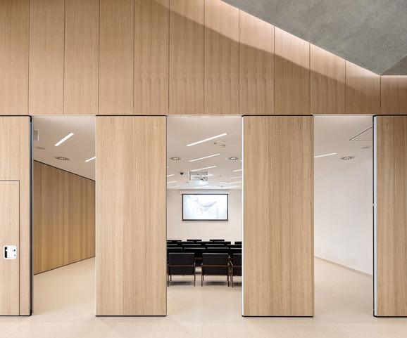 Muzej savremene umetnosti, GRAN PRI Salona arhitetkture