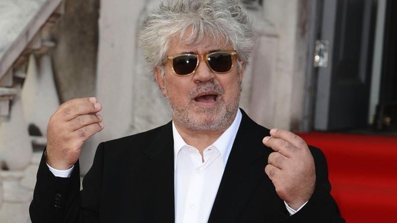 """Dziennikarze filmowi są zgodni –wsparcie jednego z najwybitniejszych reżyserów świata przyda się """"Idzie"""" w walce o Złotego Globa i nominację do Oscara..."""