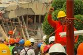 Meksiko skrinšot zemljotres