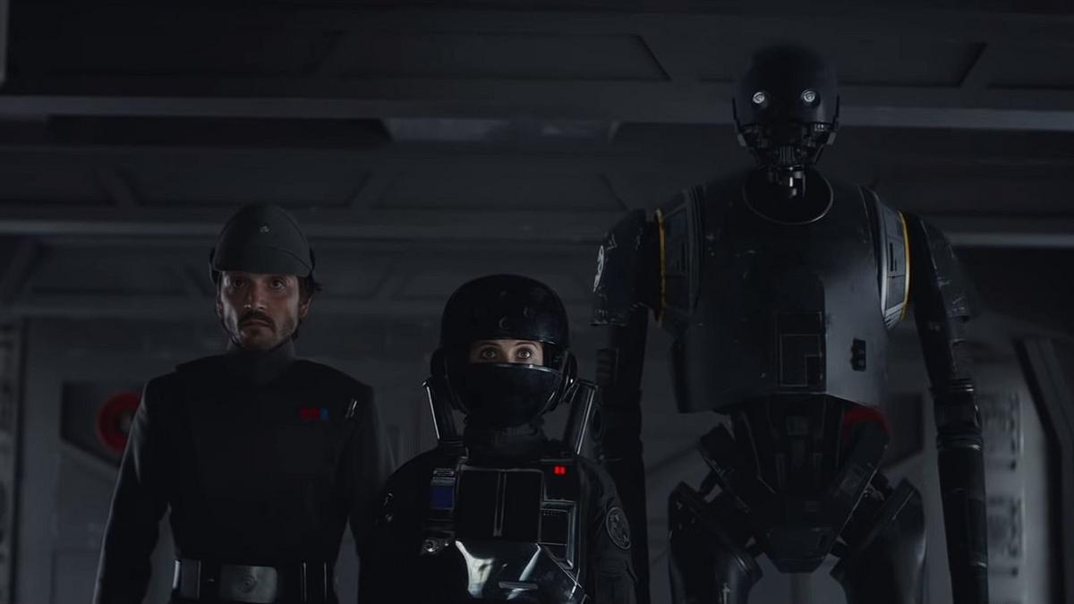 Gőzerővel készítik az új Star Wars-sorozatot: itt vannak az első kiszivárgott képek a Zsivány Egyes előzményéről – fotók