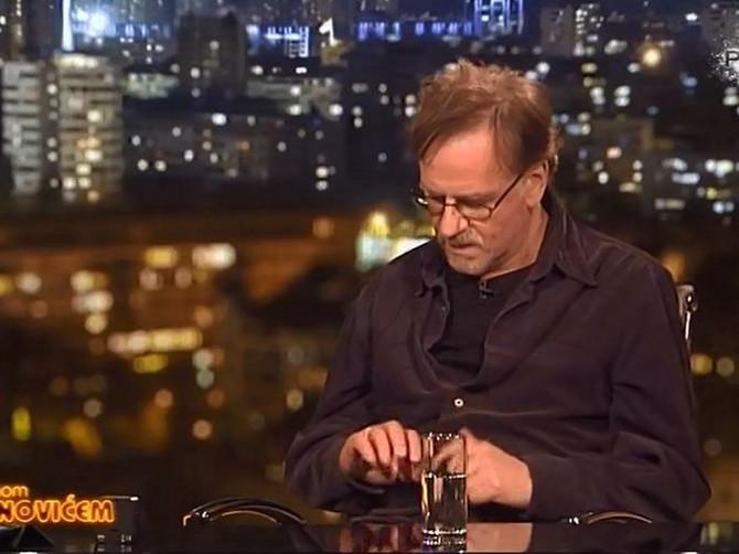 Sinoć je Žarko Laušević gostovao kod Ivana Ivanovića: I setili smo se KOLIKO nam je nedostajao