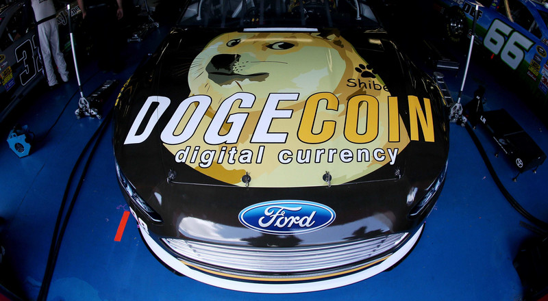 Dogecoin continues to trade near record highs as fans hail 'Doge Day' amid 600% monthly surge