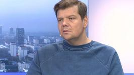 Michał Figurski: może za pół roku sam sobie ukroję kromkę chleba i posmaruję masłem