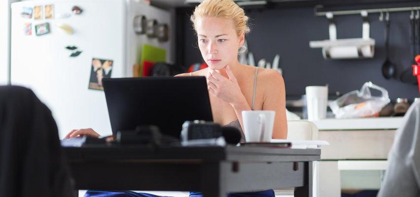 Czy pracodawca może zmusić do pracy zdalnej?