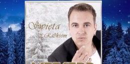 Radek Liszewski śpiewa kolędy! Oto jedna z nich!