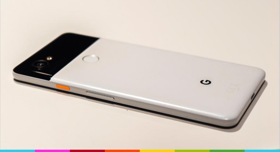Pixel 2 und Pixel 2 XL: Googles Neuheiten im Hands-on Test