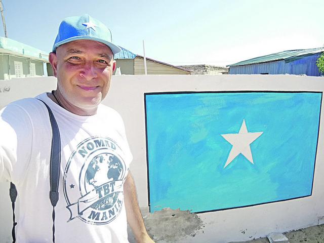 U Somaliji