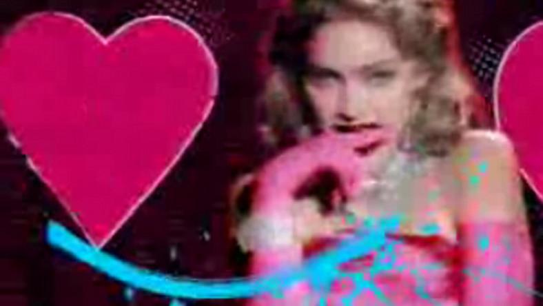 Oto hity Madonny w 60-sekundowej pigułce