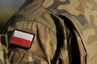 MON przygotowało projekt ustawy ws. munduru dla kombatantów
