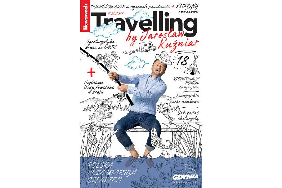 Newsweek Smart Traveling 1/2020
