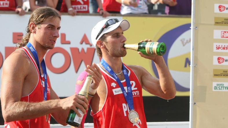Grzegorz Fijałek zmaga się z lękiem wysokości