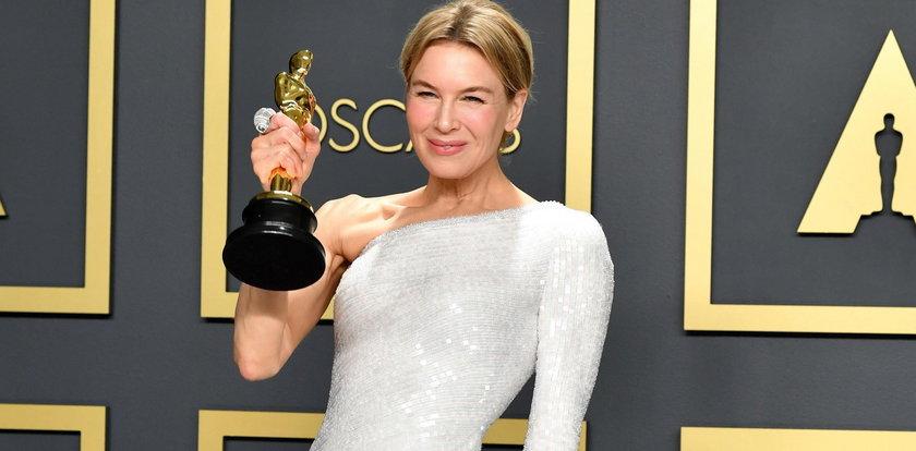 Dekolty, rozcięcia, brylanty! Najpiękniejsze kreacje na 92. gali rozdania Oscarów