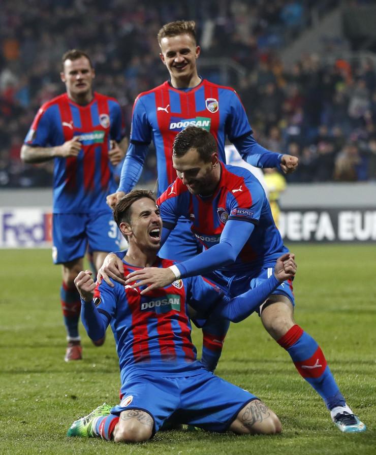 FK Plzen