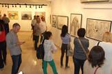 Studio Trnavac izlozba meksickog umetnika