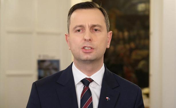 Trzeba szukać innych rozwiązań na rzecz zmian w systemie emerytalnym - mówi Władysław Kosiniak-Kamysz