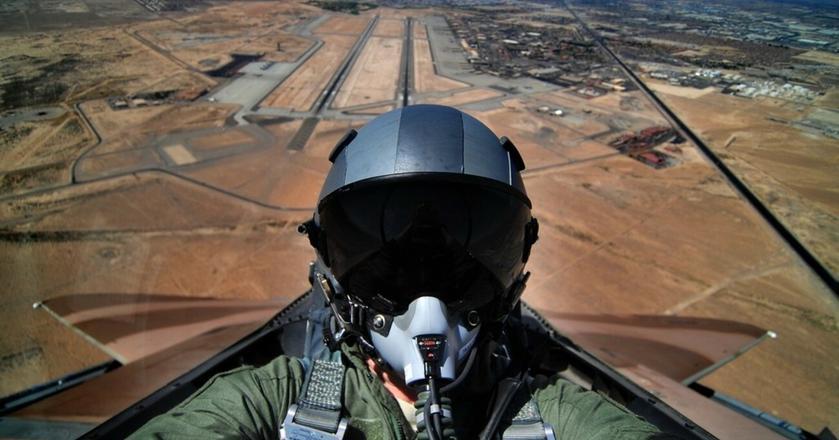 Piloci U.S. Air Force będą mogli liczyć na pomoc sztucznej inteligencji