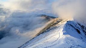 TOPR-owcy uratowali turystów w Tatrach Zachodnich
