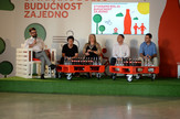 Panel Coca -Cola HBC