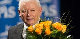 Kaczyński obdarzył miłością tę kobietę. Ale zaufał innej...