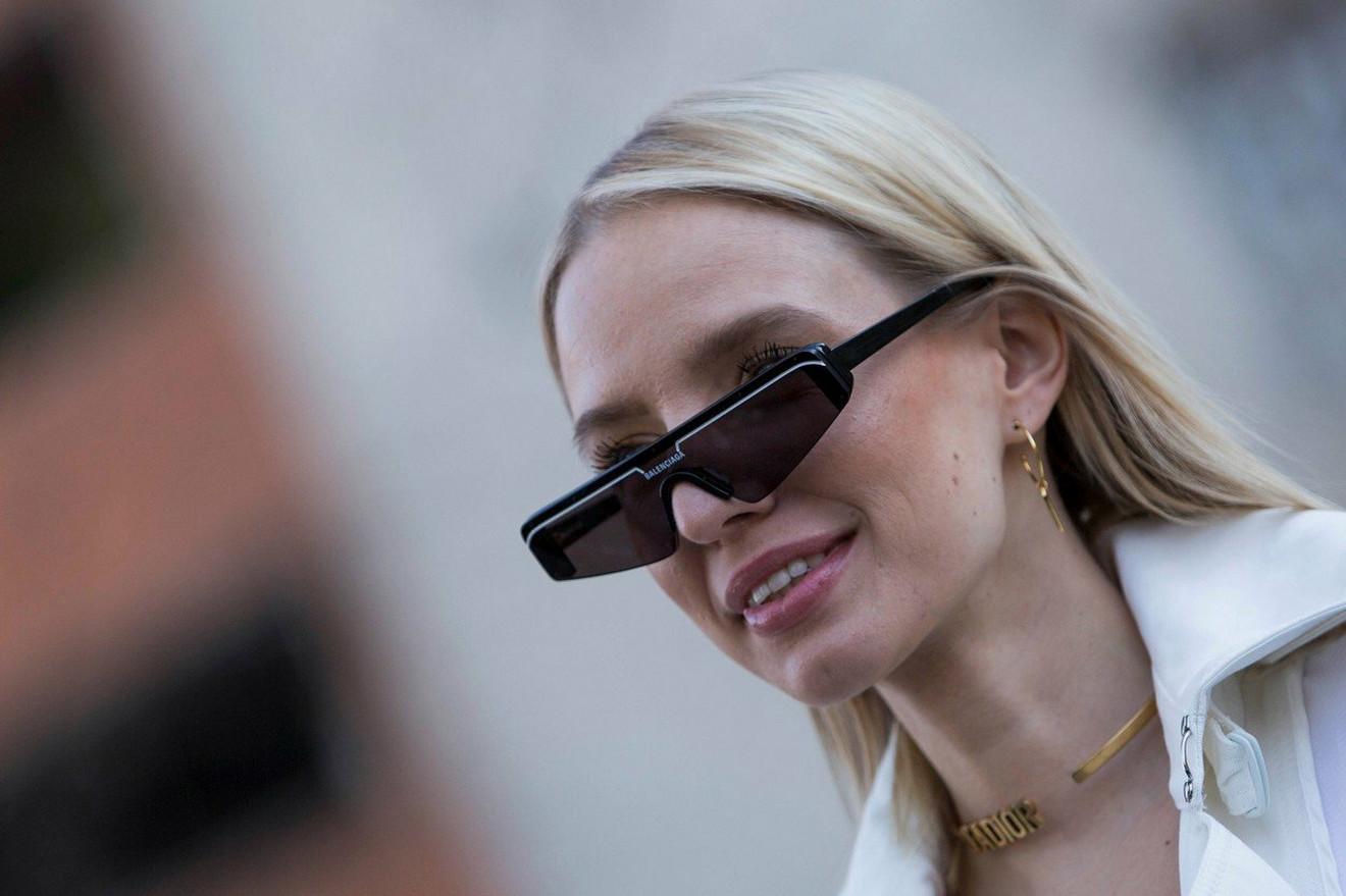 Futurističke naočare